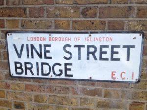 vine street bridge auto locksmiths