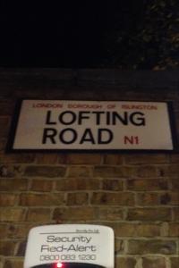 islington car locksmith